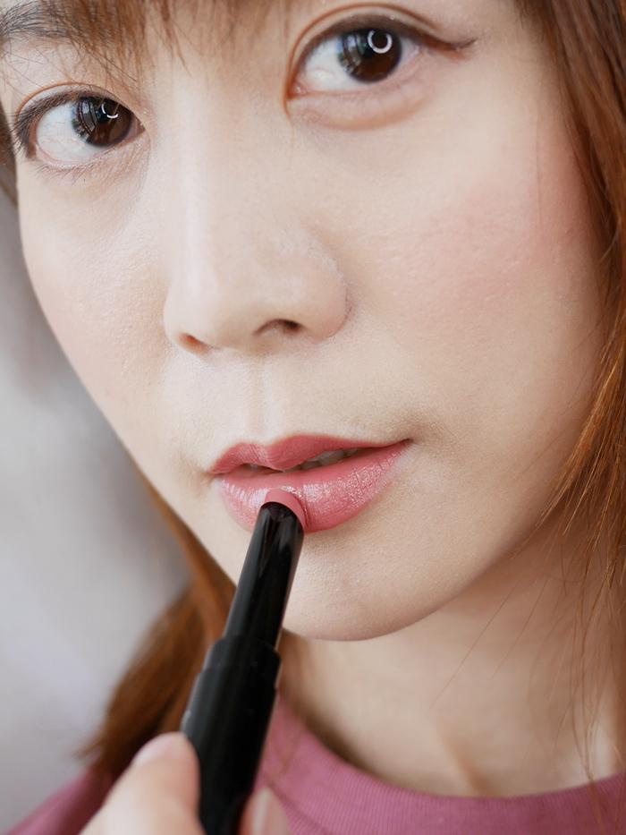 VISEE時尚百變唇膏好用嗎?