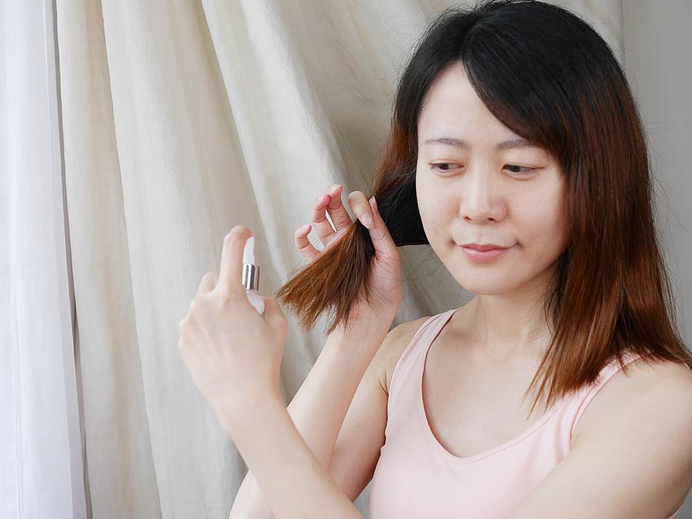 免沖洗護髮推薦