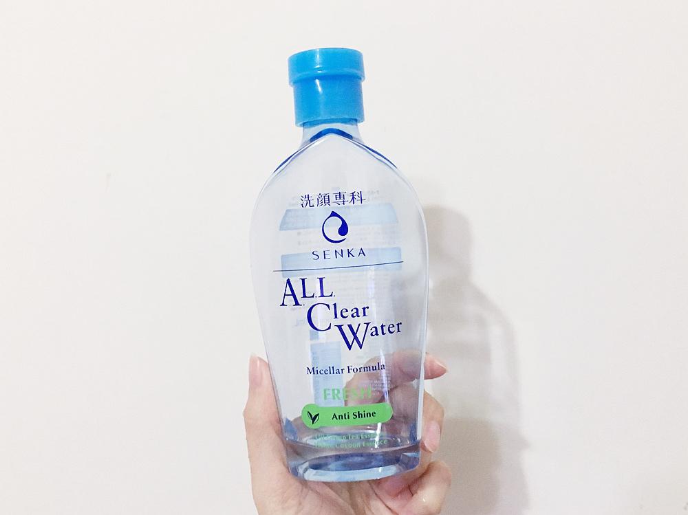 平價卸妝水推薦
