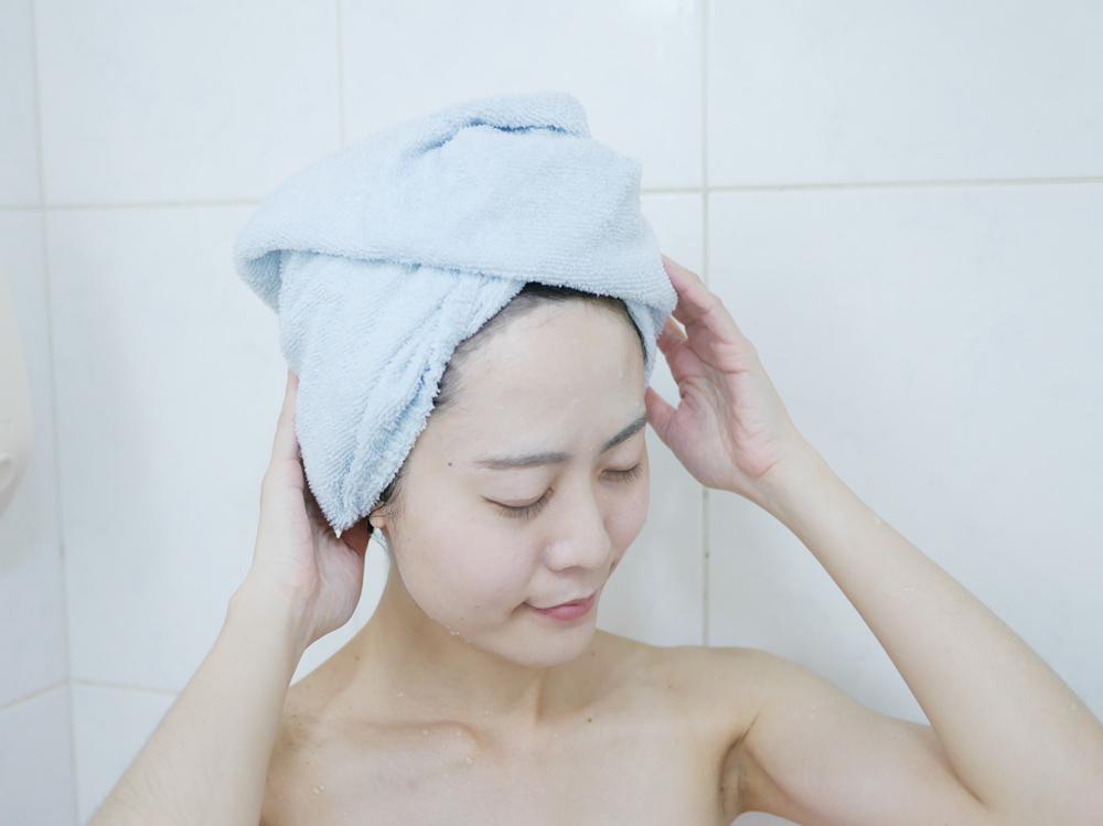 護髮素推薦