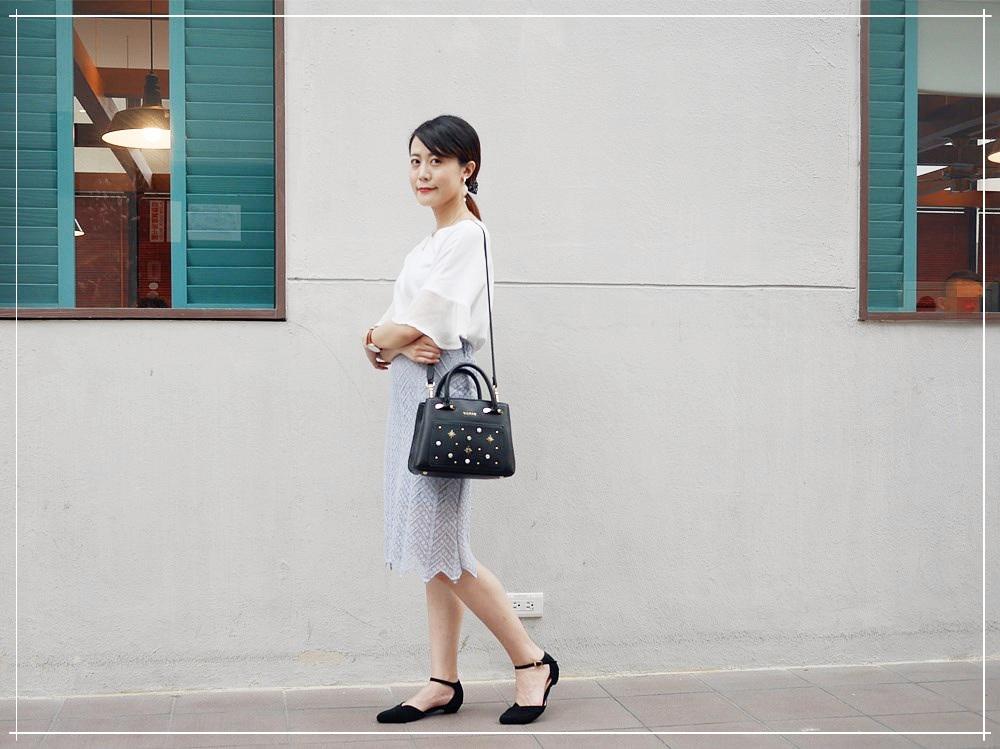 【女包推薦】台灣包包品牌VEMAR閃耀星願系列-星空迷你凱特包◆包款美炸又超有質感,不用煩惱情人節禮物了啦!!!