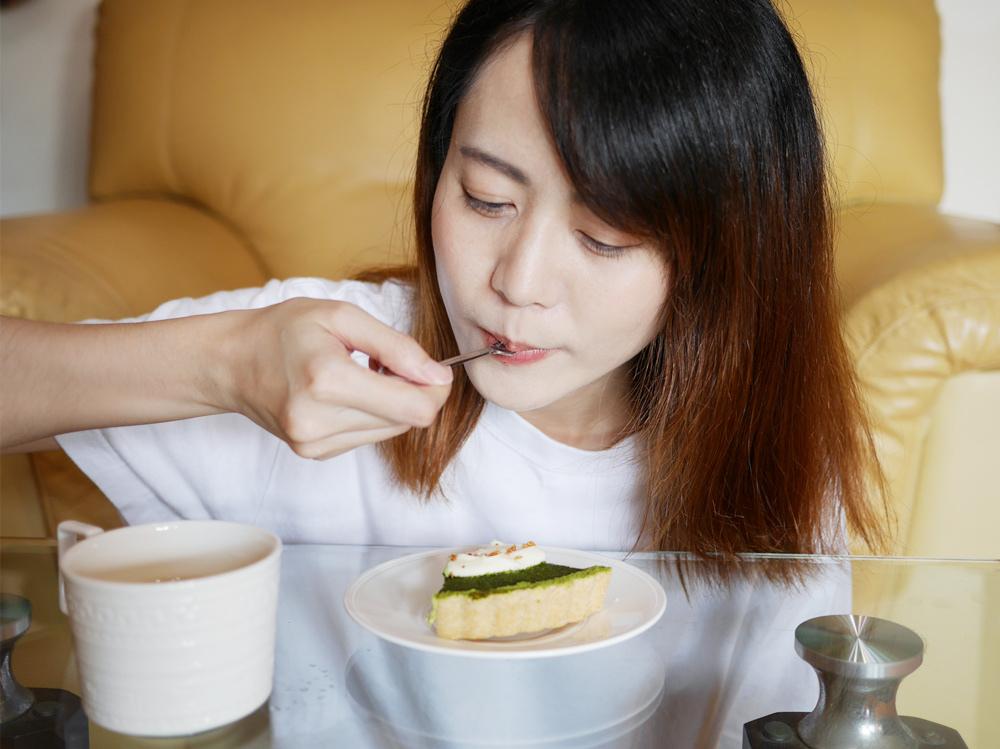 抹茶塔台北