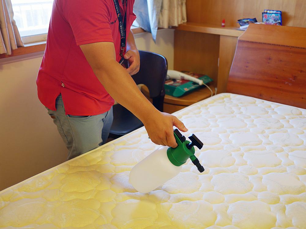 床墊清潔劑推薦
