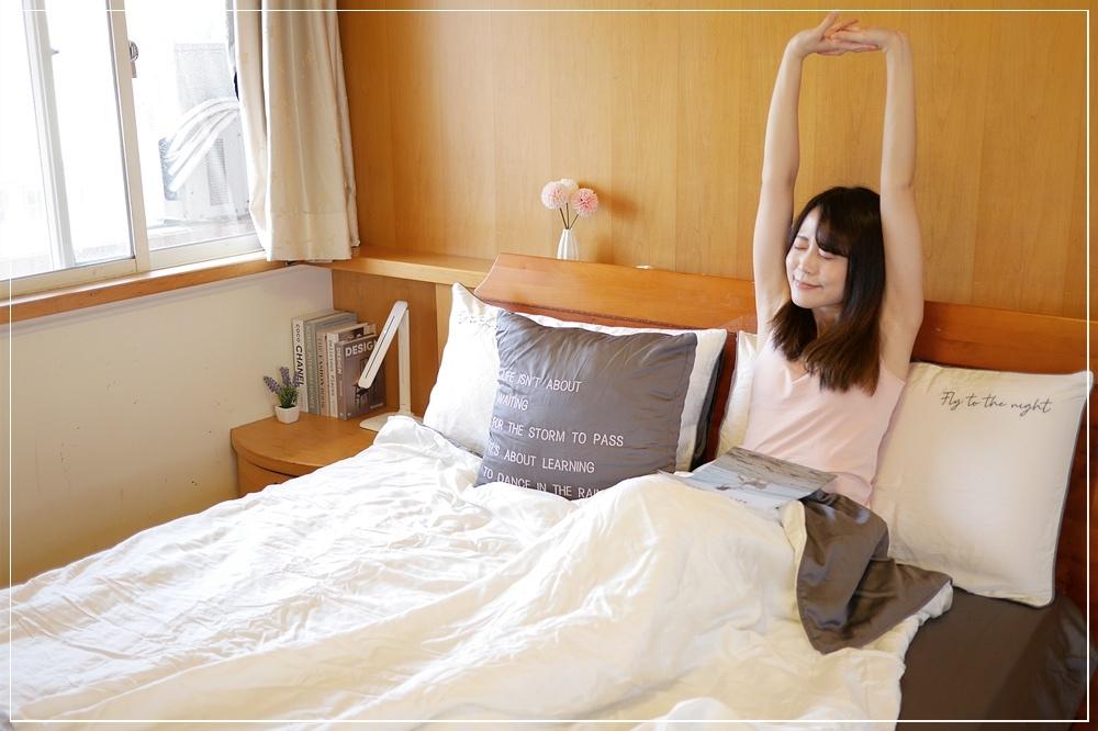 【天絲床包推薦】伯尼寢具◆60支天絲™床包兩用被組+小抱枕◆超喜歡這種透氣舒適又柔軟滑滑的親膚觸感♥♥♥