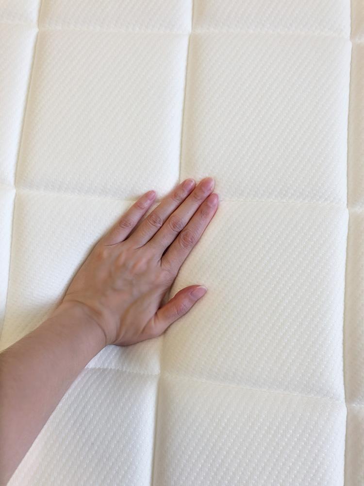 床墊推薦 床架推薦品牌◆眠豆腐◆結合泡綿床跟獨立筒的優點,讓我每天睡到自然醒!100晚試睡服務超貼心♥♥