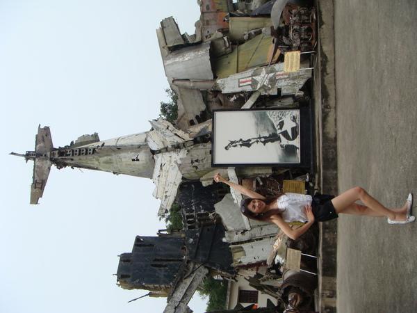 越南戰爭博物館