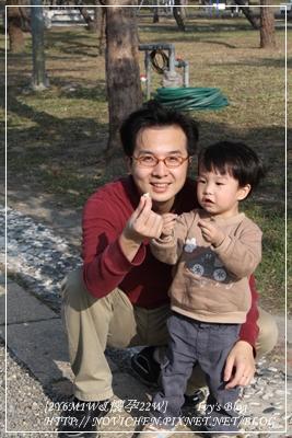 [2Y6M1W&懷孕22W] 原生植物園_24.JPG