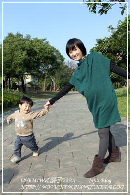 [2Y6M1W&懷孕22W] 原生植物園_11.JPG