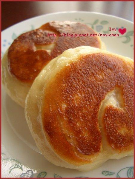 手工蔥餅 1