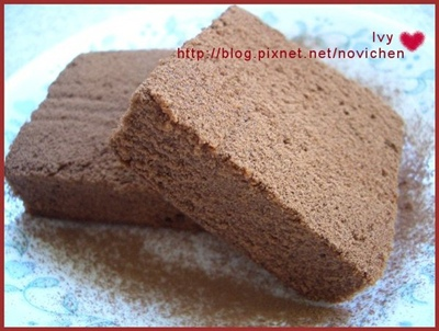 (3)Chewy Brownies 2