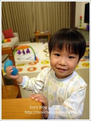 20111207[宇3Y4M15D] 豆仔搖飯糰_2.JPG