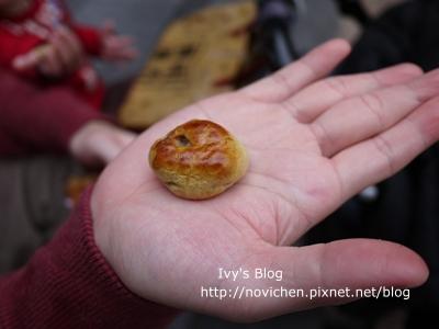 2012 MACAU_晃記餅家_雞蛋仔_2
