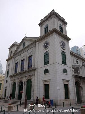 2012 MACAU_新馬路_35