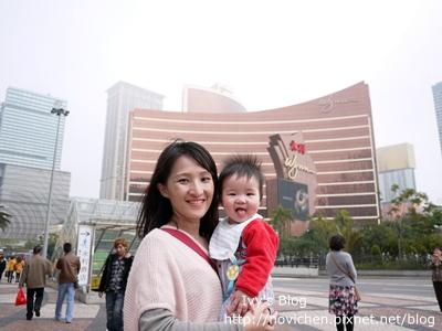 2012 MACAU_新口岸_7