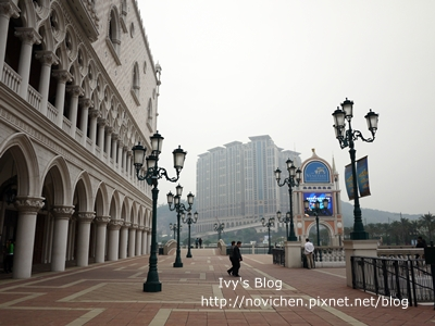 2012 MACAU_威尼斯人_1