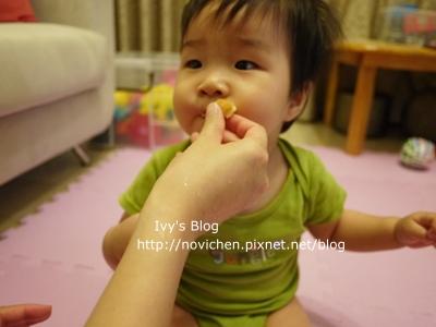 20120514[宇3Y9M4W&安1Y] 安安一歲生日_5