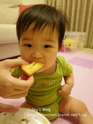 20120514[宇3Y9M4W&安1Y] 安安一歲生日_8