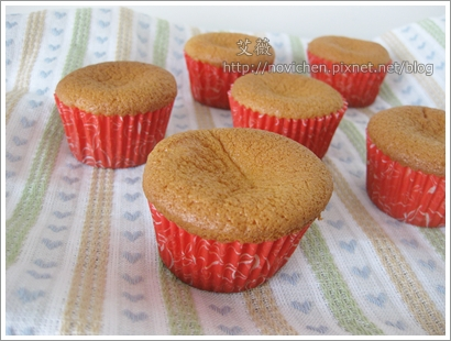 蜂蜜小蛋糕_2