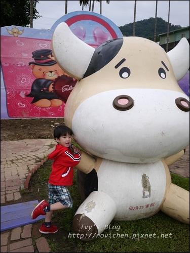 大黑松小倆口愛情故事館_8