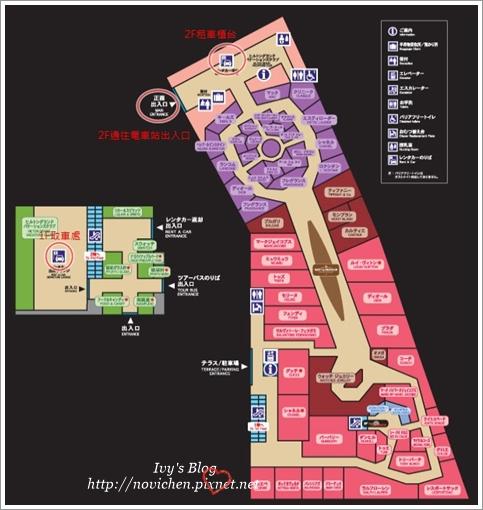 DFS地圖