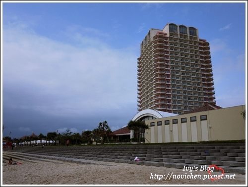 The Beach Tower_44