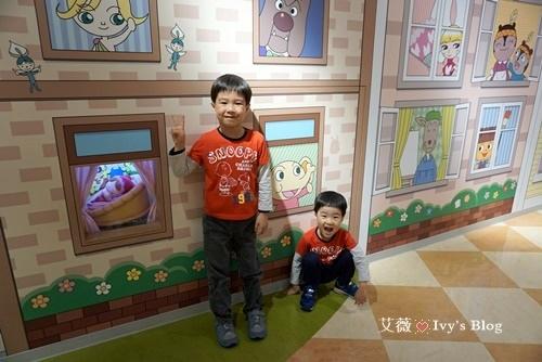麵包超人博物館_13.JPG