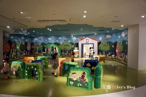 麵包超人博物館_14.JPG