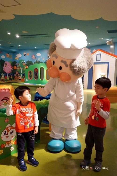 麵包超人博物館_18.JPG