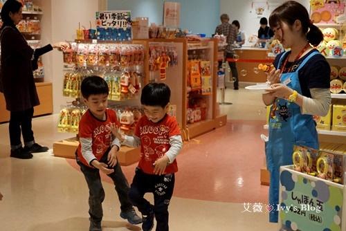 麵包超人博物館_22.JPG