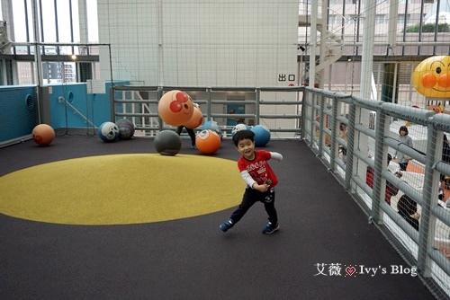 麵包超人博物館_28.JPG