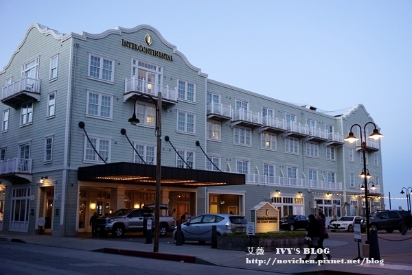 The InterContinental The Clement Monterey_29.JPG