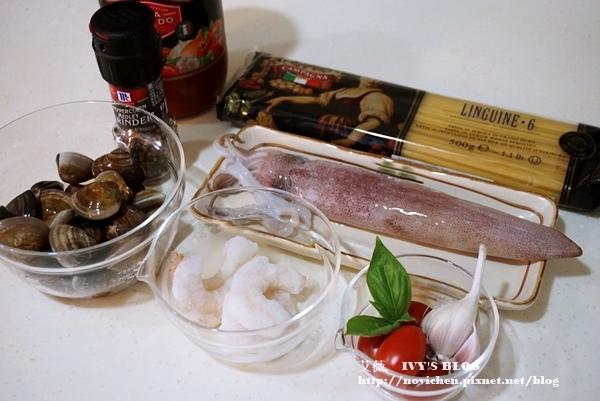 茄汁海鮮義大利麵_2.JPG