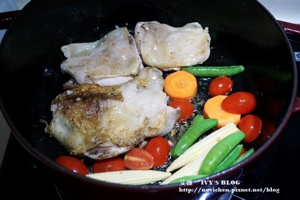 義式烤雞腿排_7.JPG
