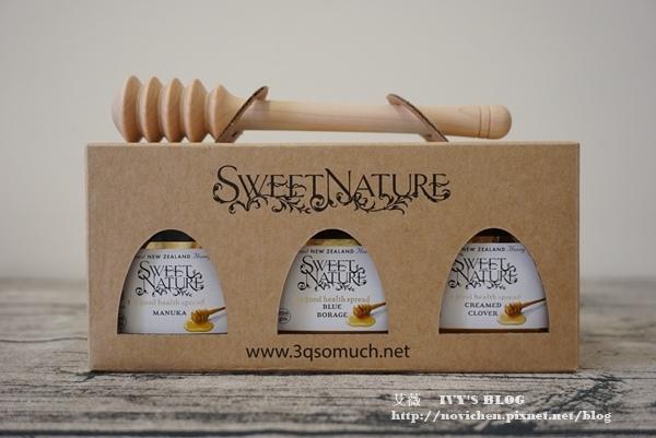 1_Sweet Nature蜂蜜.JPG