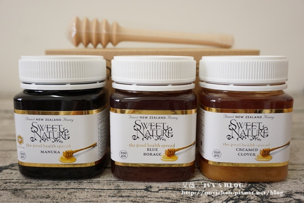 2_Sweet Nature蜂蜜.JPG
