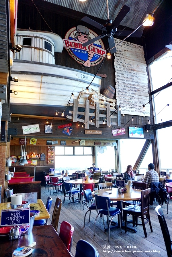 Bubba Gump Shrimp Co_16.JPG