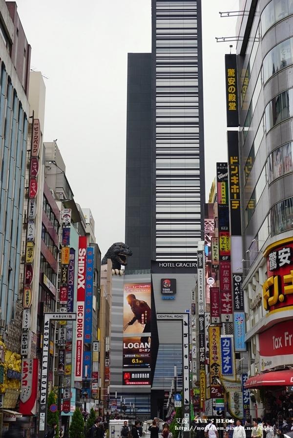 Hotel Gracery Shinjuku_1.JPG
