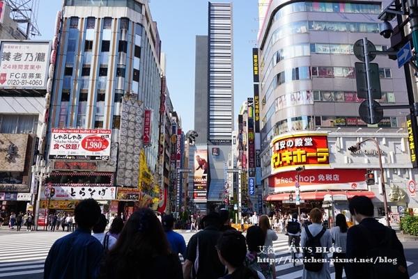 Hotel Gracery Shinjuku_4.JPG