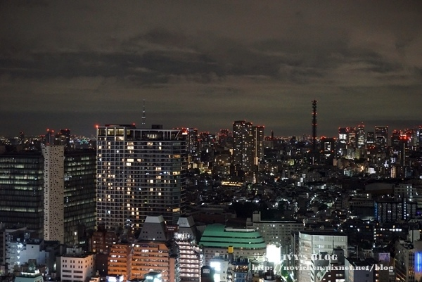 Hotel Gracery Shinjuku_31.JPG