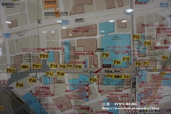 Hotel Gracery Shinjuku_46.JPG