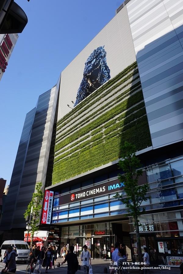 Hotel Gracery Shinjuku_48.JPG
