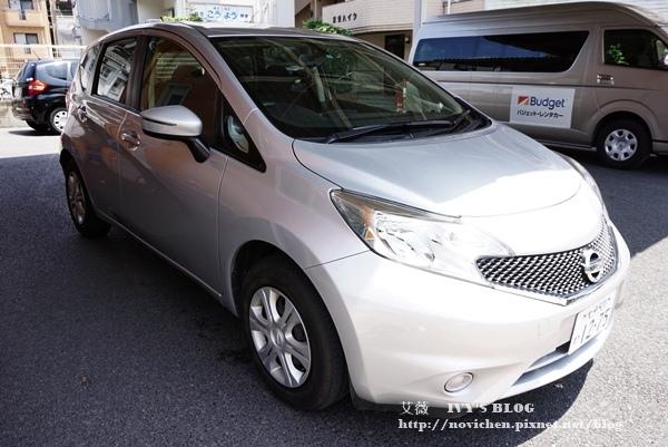 Budget租車_1.JPG