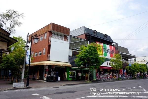 舊輕井澤銀座通_25