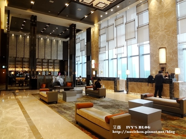 Courtyard Marriott Taipei_6.JPG
