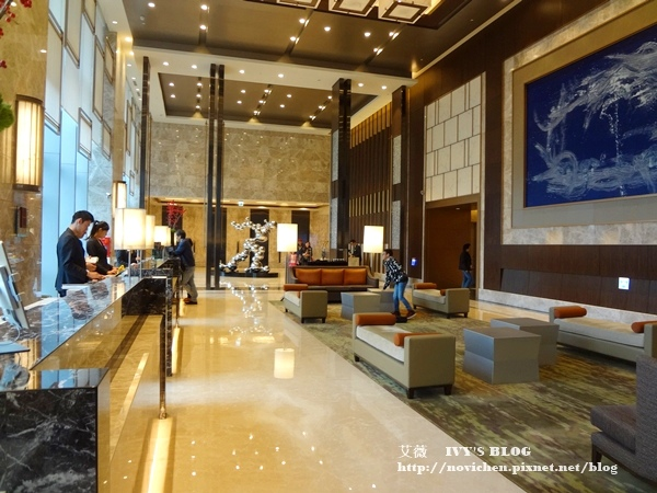 Courtyard Marriott Taipei_7.JPG