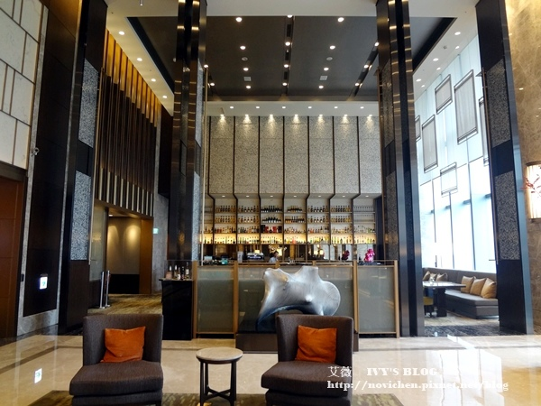 Courtyard Marriott Taipei_8.JPG