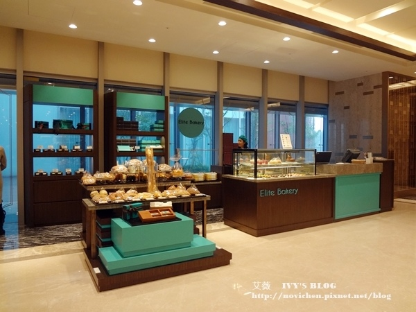 Courtyard Marriott Taipei_28.JPG