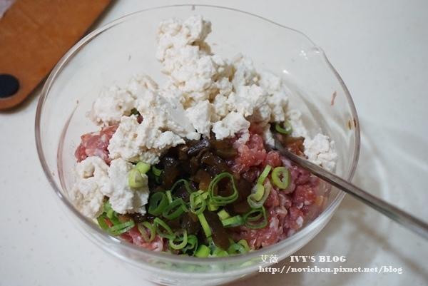 絞肉鑲豆腐_6.JPG