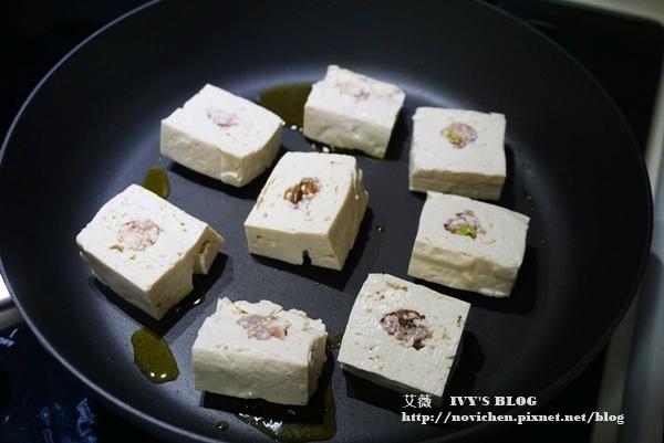 絞肉鑲豆腐_11.JPG