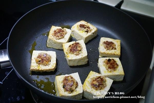 絞肉鑲豆腐_12.JPG